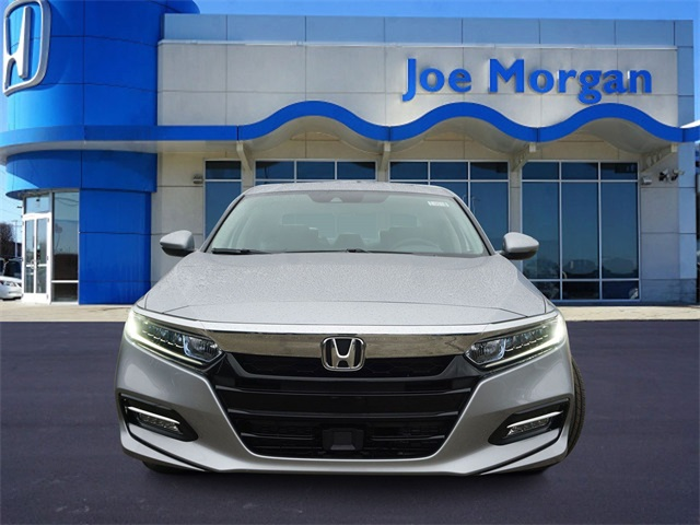 New 2020 Honda Accord Hybrid EX-L